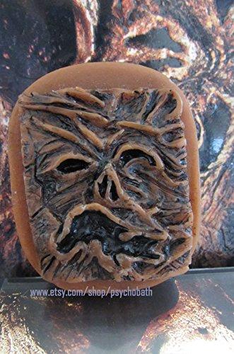 Soap Of The Dead - Necronomicon Evil Dead soap