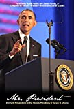 img - for Mr. President: Interfaith Perspectives on the Historic Presidency of Barack H. Obama book / textbook / text book