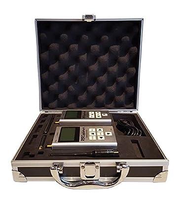 RF Explorer 6G Combo + Signal Generator with Professional Aluminium Case