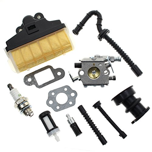 Carbhub Carburetor for Stihl MS210 MS230 MS250 021 023 025 Chainsaw Carb