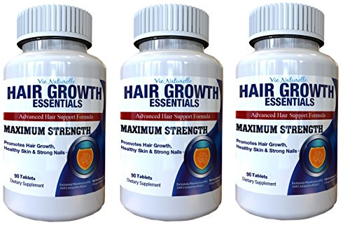 Hair-Growth-Essentials-Supplement-For-Hair-Loss-Advanced-Hair-Regrowth-Treatment-With-29-Powerful-Hair-Growth-Vitamins-Nutrients-for-Rapid-Growth-for-Women-and-Men-90-Easy-to-Swallow-Pills
