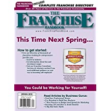 The Franchise Handbook