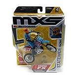 MXS Boys Statewide Racing Street Bike & Rider SFX Set