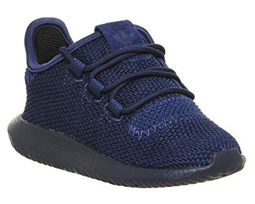Adidas Originals - Zapatillas de Lona para niño azul azul marino