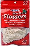 Mint Flavor Flossers Bulk Case of 36 Review
