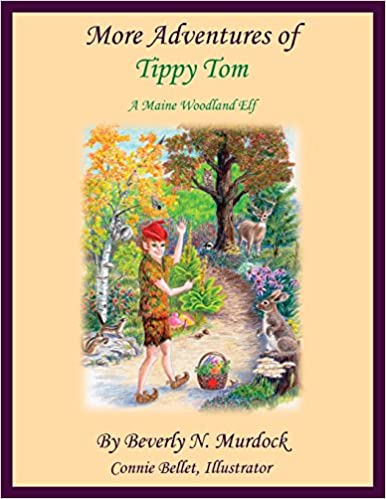 Book More Adventures of Tippy Tom