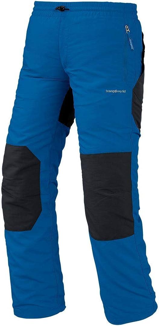 Unisex ni/ños Trangoworld Saja Sn Pantalones Largos