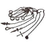 Chain HUNTER x HUNTER cosplay tool constraints