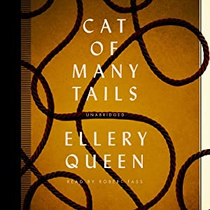 Cat of Many Tails Audiobook