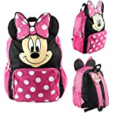 Disney Minnie Mouse Girls 12