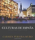 Culturas de España