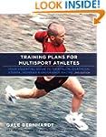 Training Plans for Multisport Athlete...