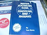 Master Electrician Exam Questions and Answers 9780945495185