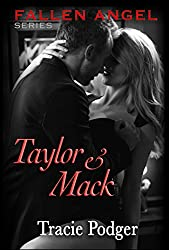 Taylor & Mack - A mafia romance: Accompanies the Fallen Angel Series