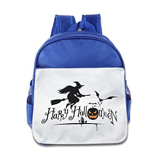 (MoMo Unisex Happy Halloween Kids Lunch Bag For Little)