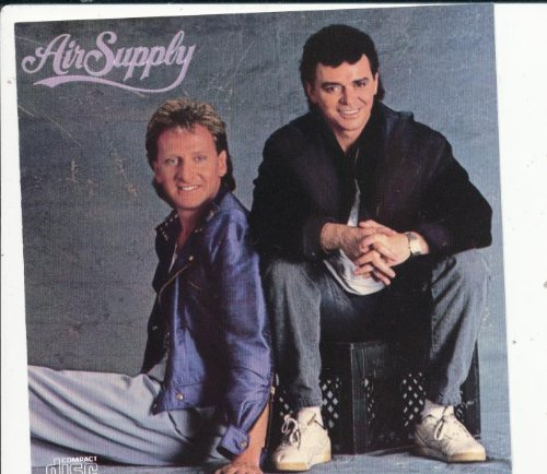 Air Supply by Arista