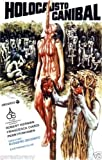 """Cannibal Holocaust (1980) Movie Poster 24""""x36"""""""