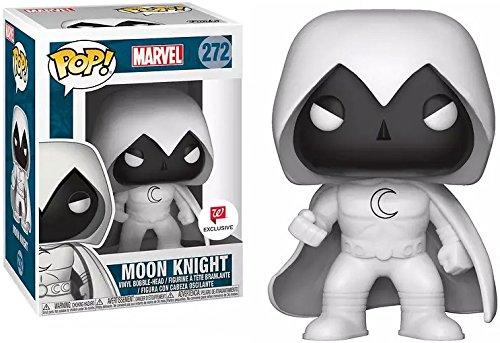 Funko - Figurine Marvel - Moon Knight Exclu Pop 10cm - 0889698132435 FUN13243