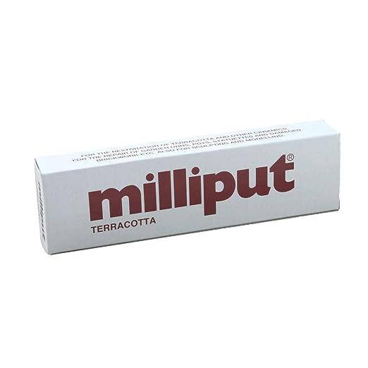 modelismo Yellow Grey pasta Epoxi para esculpir Masilla Milliput Estandar