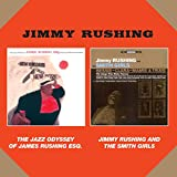 Jazz Odyssey of James Rushing Esq + Jinny Rushing