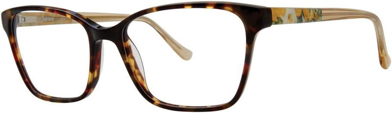Sunglasses Kensie FOR REAL DARK TORTOISE Dark Tortoise