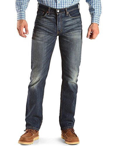 Large Product Image of Levi's Men's 514 Straight Fit Stretch Jean