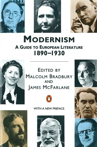 modernism in american literature essay