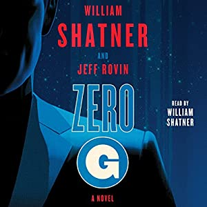 Zero-G: Book 1 Audiobook