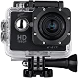 Camcorder, Hausbell Camcorder with Wifi,HDV-5052 1920x1080p Digital Video Camera Camcorder with Infrared Night Vision, Touch Screen and HDMI Output (YDDV)