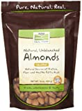 NOW Foods Almonds Shelled-1 lb
