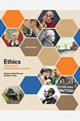 Ethics: Theory and Contemporary Issues Paperback