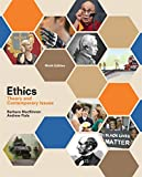 img - for Ethics: Theory and Contemporary Issues (MindTap Course List) book / textbook / text book
