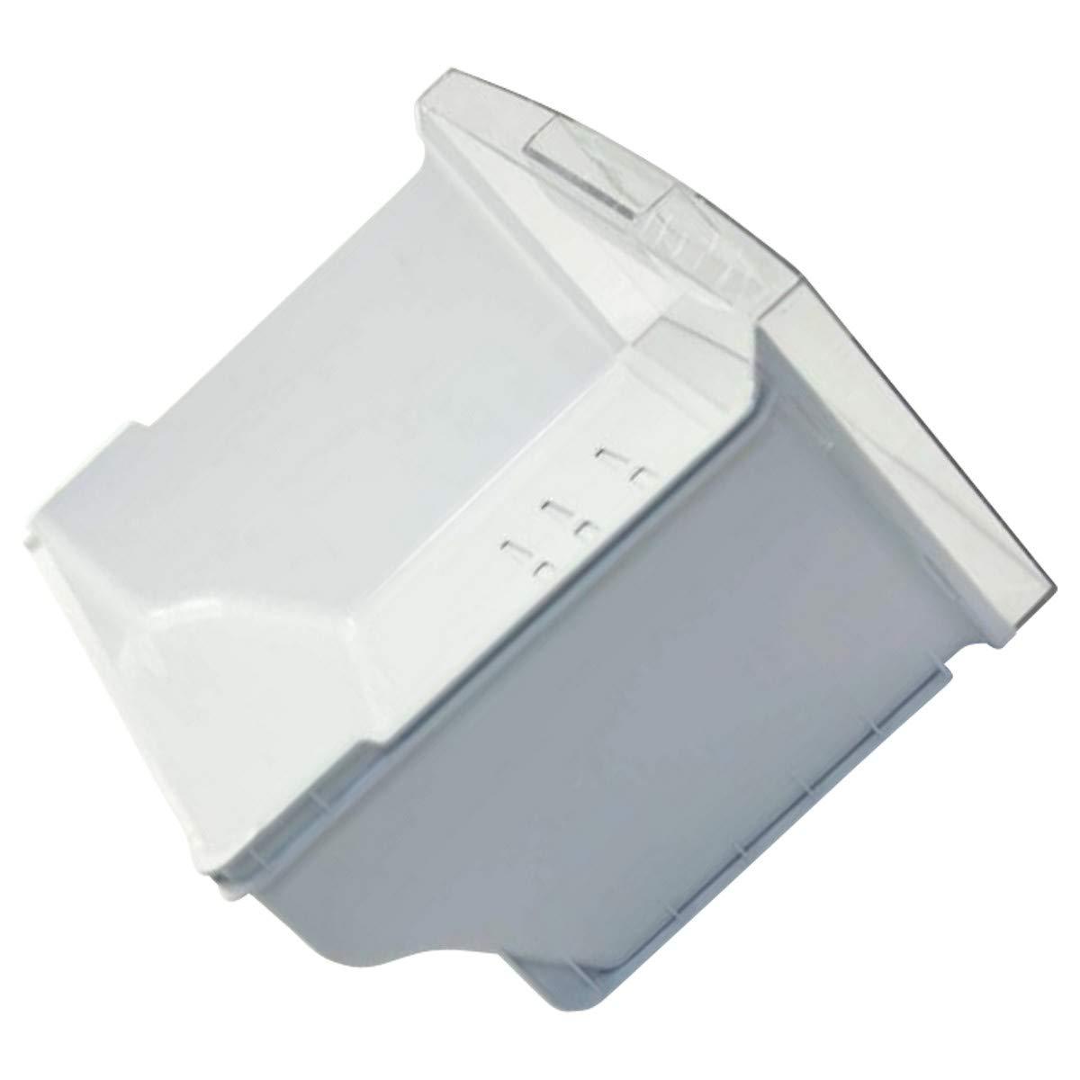 Bandeja congelador [136C] – Frigorífico y congelador – LG: Amazon ...
