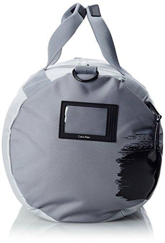 Calvin Klein COOPER WEEKENDER-bolso Hombre gris