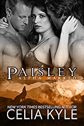Paisley (BBW Paranormal Shapeshifter Romance) (Alpha Marked Book 6) (English Edition)