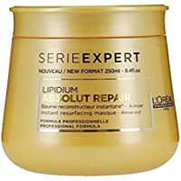 L'Oréal Professionnel - Série Expert Absolut Repair Lipidium Instant Resurfacing Masque - 250 ml