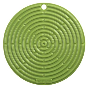 Le Creuset Silicone 8  Round Cool Tool, Palm