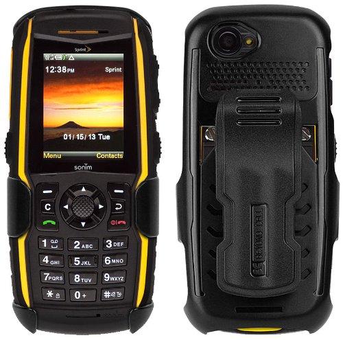 black-rotating-belt-clip-holster-case-for-telus-att-sonim-bolt-xp5560-phone