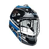 Road Warrior Cobalt Street Hockey Goalie Mask