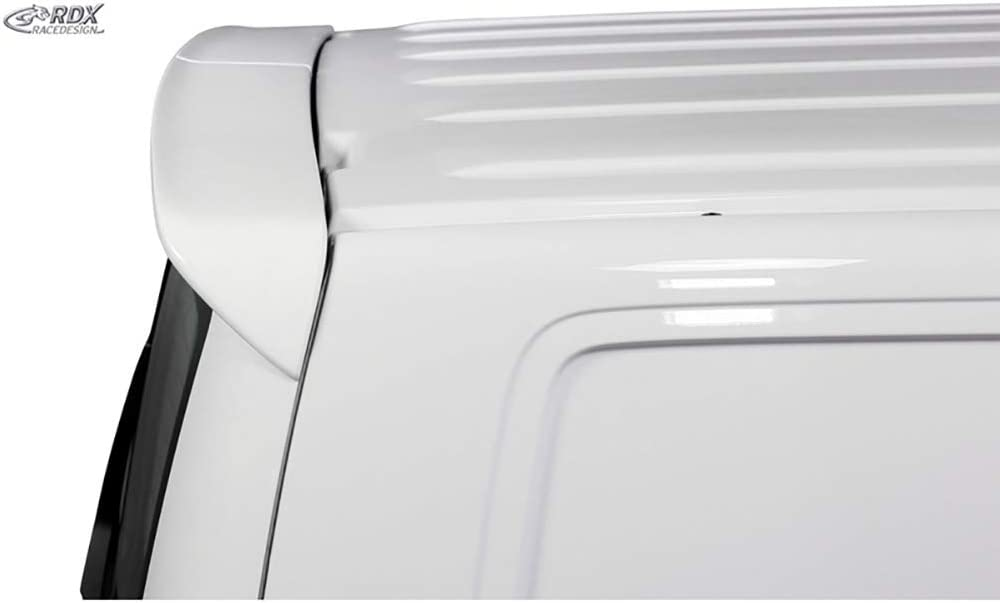Roof spoiler Transporter T6 2015- with 2 rear doors PUR-IHS