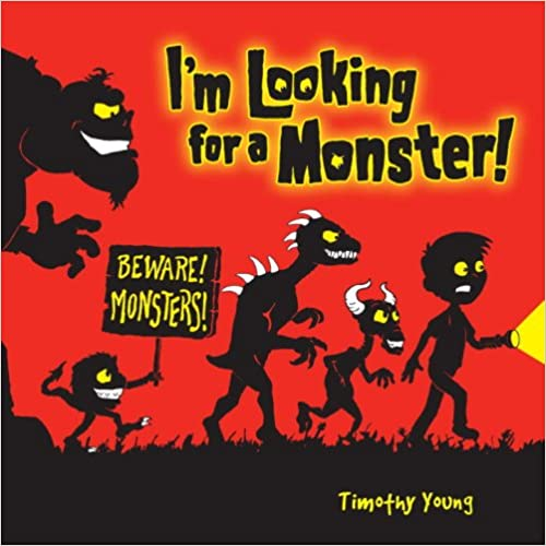 Read online I'm Looking for a Monster! PDF, azw (Kindle), ePub, doc, mobi