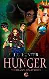 Hunger (The Dragon Heart Series Book 2)