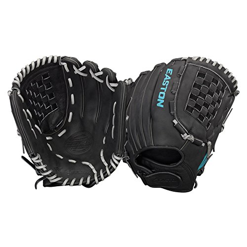 Easton Core Fastpitch Series COREFP1250BKGY Right Hand Throw 12.50 in Outfield/Pitcher - Womens Pro Easton Pant