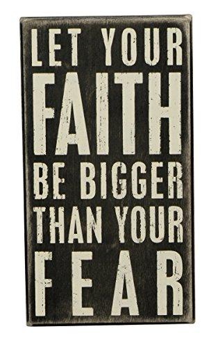 Primitives Kathy 9 Inch Faith Bigger product image