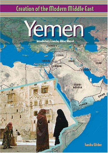 Yemen (Creation of the Modern Middle East)
