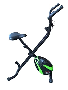 Fit4Home Olympic 2000-Bicicleta estática plegable, colores ...