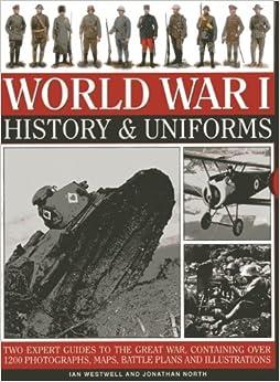 Descargar Libros Gratis Ebook World War I: History & Uniforms Falco Epub