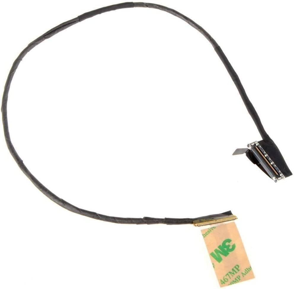 Sony Vaio SVF15 SVF15 SVF152 SVF1LCD LVDS Screen Cable DD0HK9LC000 DD0HK9LC010