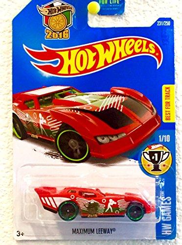Hot Wheels 2016 Night Burnerz '15 Mazda MX-5 Miata 88/250, R