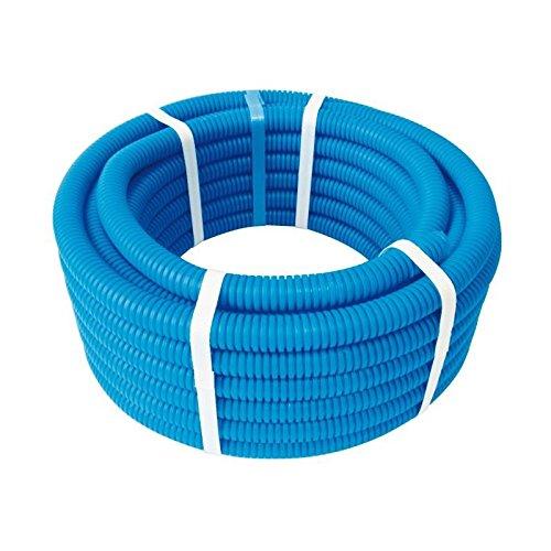 Somatherm ////// //////1113-16-25L Tube pregaine Bleu 13x16-25m Gris